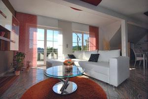 Ferienwohnung 90 m²