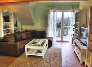 Ferienwohnung 65 m²